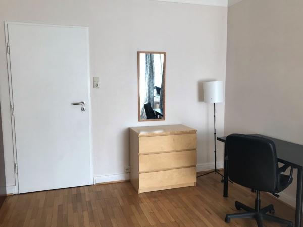 Big room in Limpertsbeg