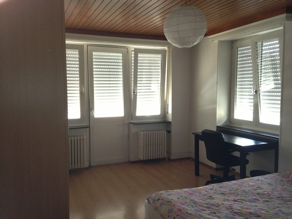 Nice Double Room in Walferdange