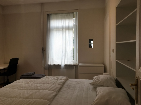 Nice Room in Weimerskirch