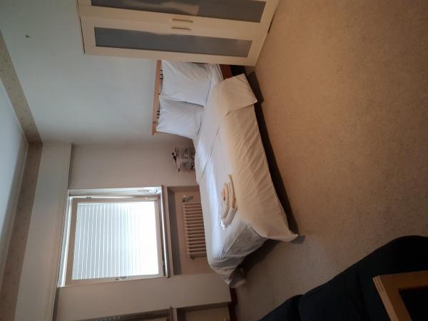 Big Room in Limpertsberg