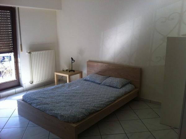 Cosy Bedroom in Bertrange