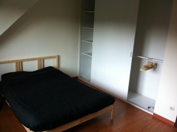 Cozy Bedroom in Bertrange