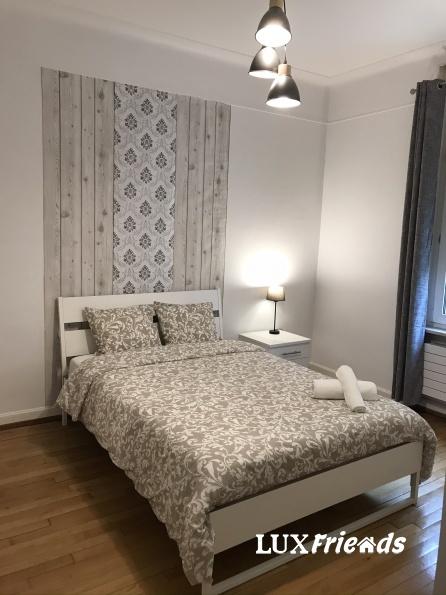 Cosy Bedroom in Limpertsberg