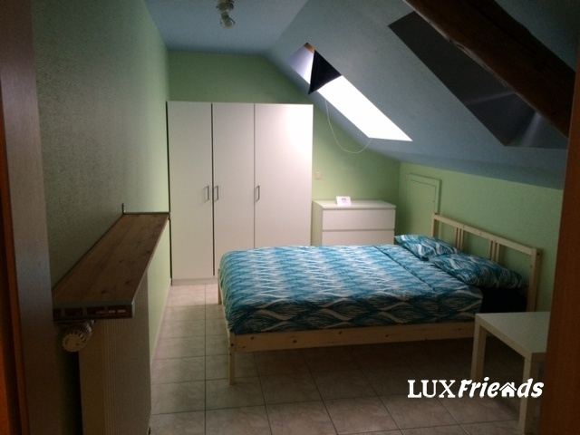 Nice room in Beggen area