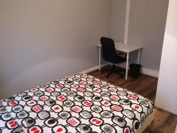 Nice Bedroom in Beggen