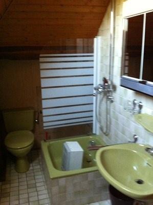 Bedroom in Cessange