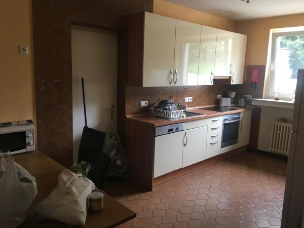 Double Bedroom in Hamm