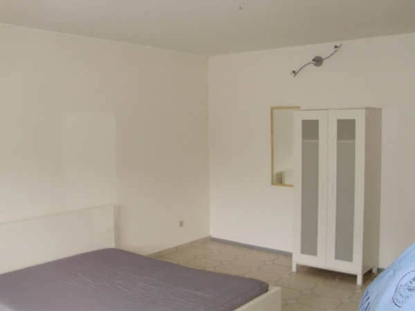 Nice Room 15 mins from the City Center