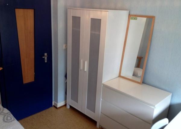 Room near to Kirchberg EU Institutions
