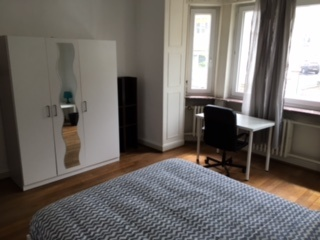 Nice room in Belair area