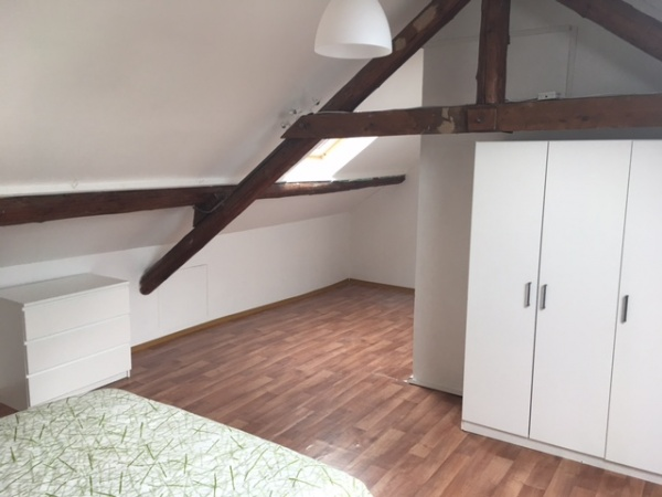 Bedroom in Belair