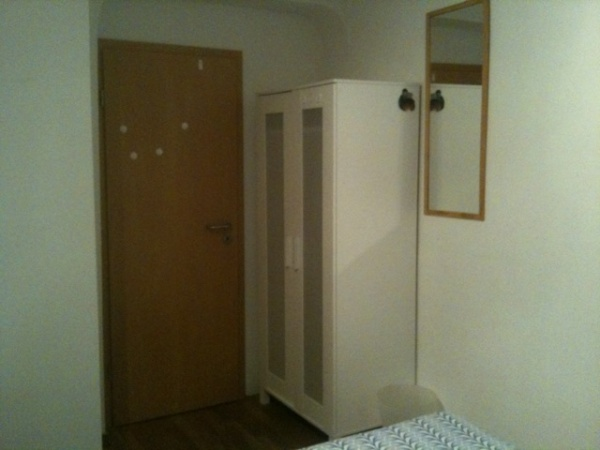 Nice room in Weimerskirsch area