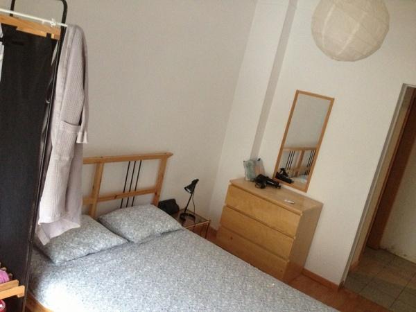 Nice bedroom in Weimerskirch