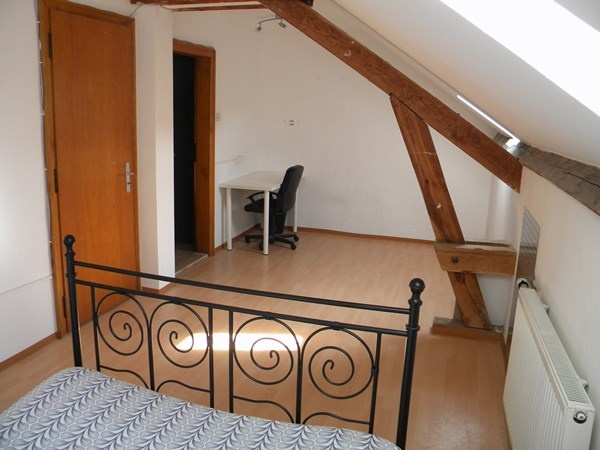 Stylish room in Limpertsberg