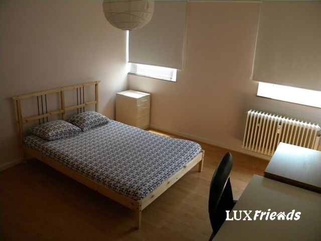 Nice room 10 min from City Center