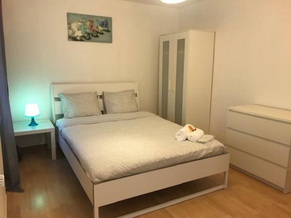 Double Bedroom in Weimerskirch