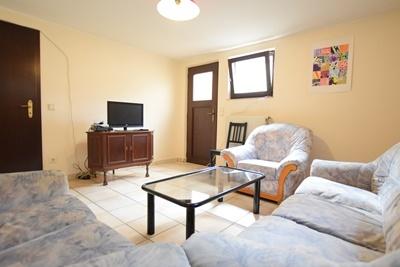 Warm Double Bedroom in Beggen