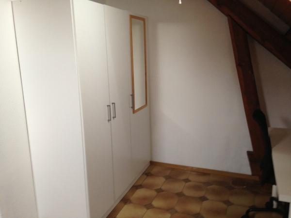 Nice Double Bedroom in Cessange