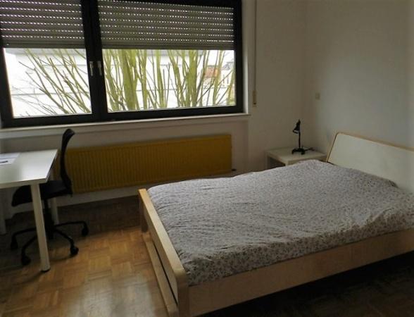 Double Bedroom in Kirchberg