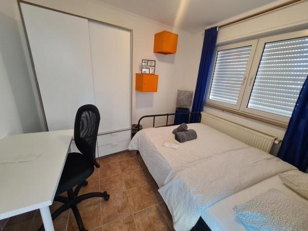Nice room in Cessange