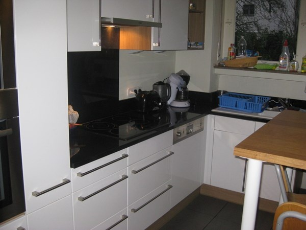 Nice Double Room in Limpertsberg