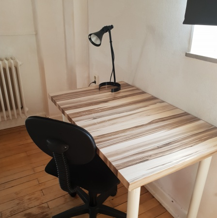 Beautiful Double Room in Weimerkirsh