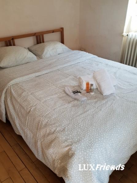 Beautiful Double Room in Weimerkirsh