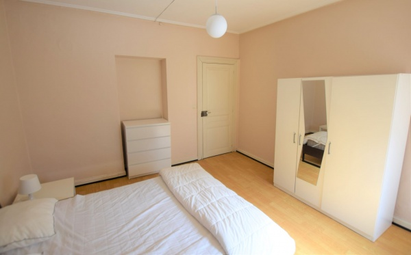 Nice double room in Rollingerground
