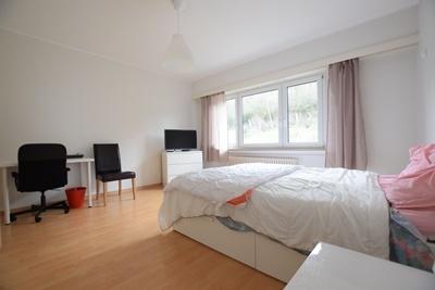 Cosy Double Bedroom in Beggen