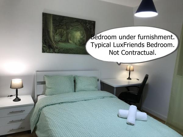 Bedroom 14 - Belair - Val Sainte-Croix